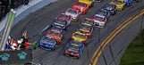 Relive the 57th running of the Daytona 500 through photos