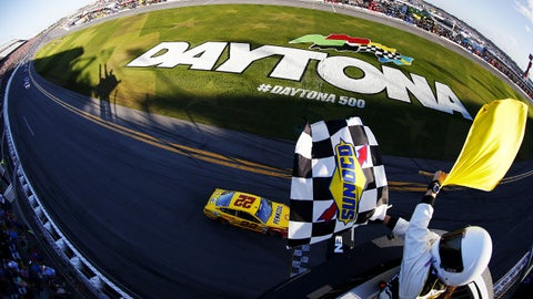 57th running of the Daytona 500