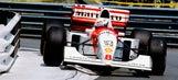 Formula One: Gallery of McLaren's last 30 race cars