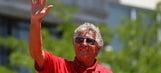 Happy 75th birthday to legendary driver Mario Andretti!