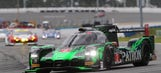Date set for 2016 24 Hours At Daytona