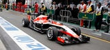 F1: Manor passes crash tests; ready for Australian Grand Prix