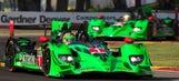 TUDOR Championship: Tequila Patron ESM reverts to ARX-03b for Sebring