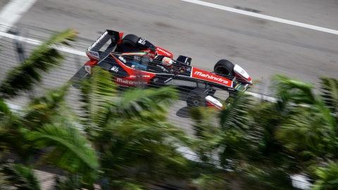 Photos from the 2015 Miami ePrix