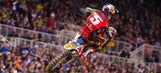 Dungey, Musquin complete Red Bull KTM sweep again in St. Louis