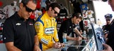 Penske power: Star lineup unites to fight for IndyCar title