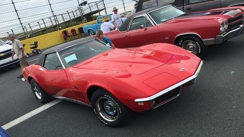 2015 Charlotte Auto Fair