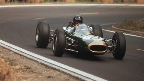 Dan Gurney's racing career in photos