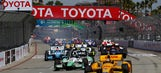 IndyCar heads to Long Beach, where the track is just as much the star