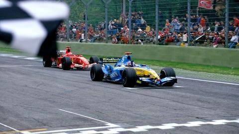 2005 San Marino Grand Prix