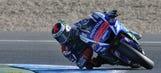 Back in form: Lorenzo smashes track record, takes Jerez pole