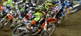 Taking a look at the 2016 Monster Energy Supercross schedule