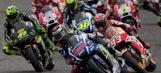 MotoGP championship battle moves on to Le Mans