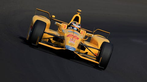 16th: Ryan Hunter-Reay