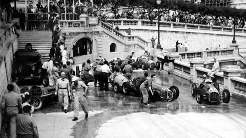 1950 Monaco Grand Prix