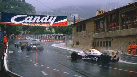 1984 Monaco Grand Prix