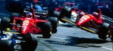 Magic and mayhem: F1's most memorable Monaco moments