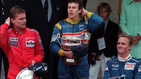1996 Monaco Grand Prix