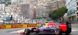 F1: Miscommunication costs Ricciardo third on grid