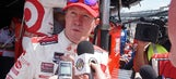 Indy 500: 'Anything less than a win here is horrible' says Dixon