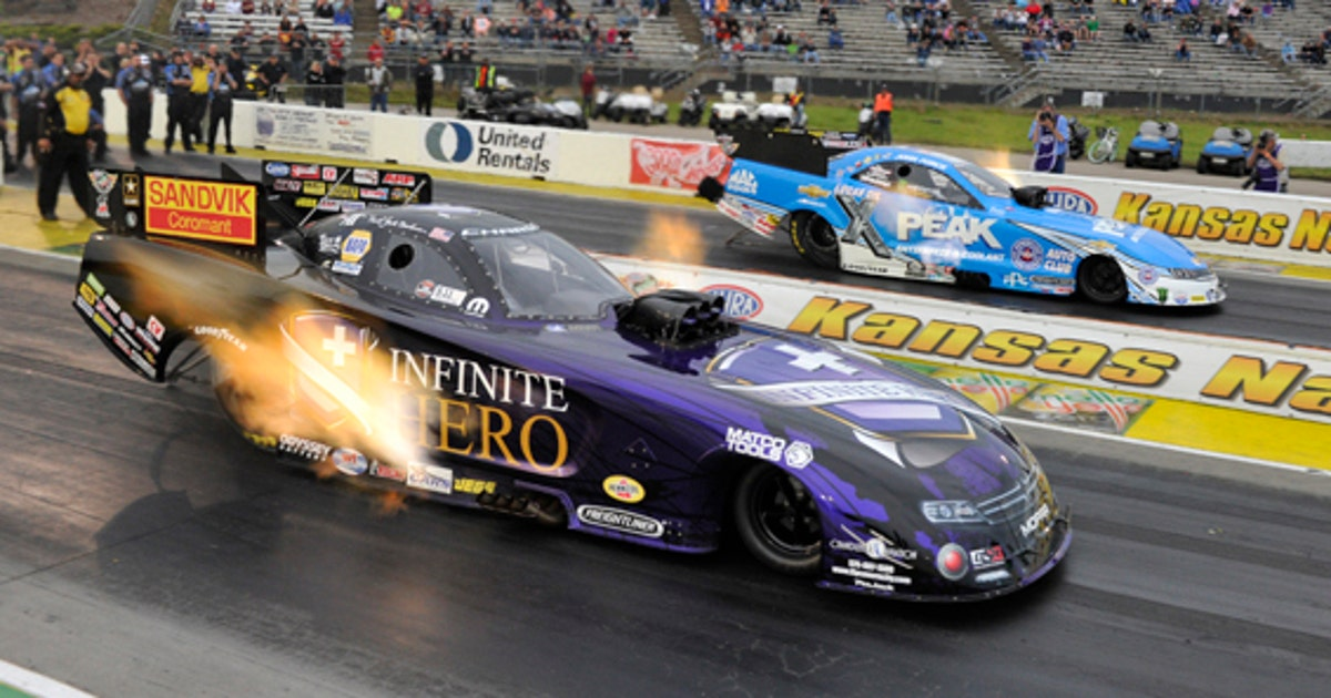 PRESS RELEASE: NHRA inks long-term deal with FOX Sports | FOX Sports
