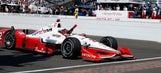 Juan Pablo Montoya recaps eventful race at Indianapolis