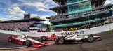 Battle of the titans: IndyCar's top names gave us a brawl for the ages