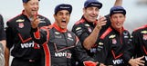 Juan Pablo Montoya earns $2.4 million with second Indy 500 victory