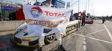 TUDOR: Fittipaldi leads Corvette DP 1-2-3 sweep in qualifying at Detroit