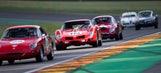 Historic car racing: Recapping the 2015 Spa Classic