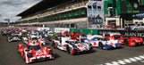 Press release: FOX Sports' broadcast schedule for 24 Hours of Le Mans