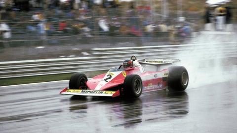 1978 Canadian Grand Prix