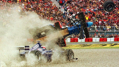 1998 Canadian Grand Prix