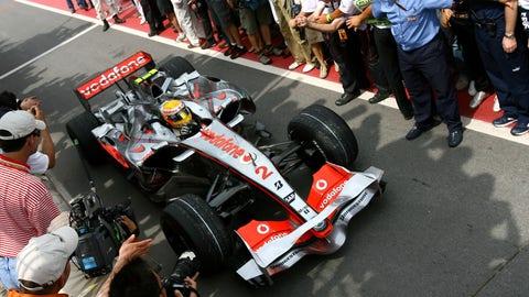 2007 Canadian Grand Prix
