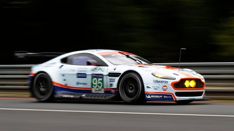 LMGTE Pro - 5th
