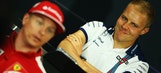 Report: Ferrari F1 team making moves to sign Bottas