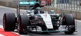 Rosberg fastest as rookies take their turn in Austrian F1 test