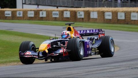 2005 Red Bull RB1