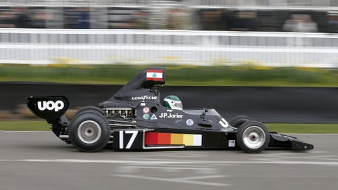 1974 Shadow Dn3