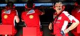 F1: Ferrari boss admits cars weren't fast enough at Silverstone