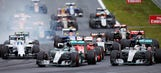 F1: Hamilton welcomes FIA push to put starts back in driver's hands