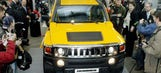 GM recalls 190,000 Hummers after 42 reported fires