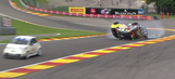 WATCH: Fiat slides through Eau Rouge/Raidillon on its roof