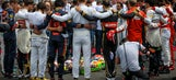 F1: Minute of silence held for Bianchi ahead of Hungarian GP