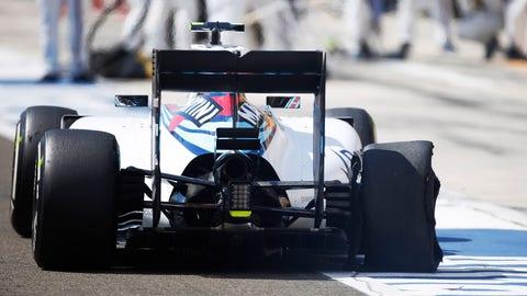 2015 Hungarian GP