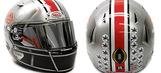 IndyCar: Rahal to wear Buckeye-themed helmet at Ohio home race