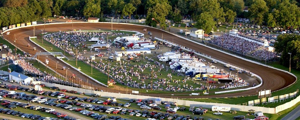 Driver killed in sprint car crash at Williams Grove Speedway