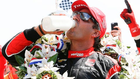 A career in photos: Gallery of Montoya's wins