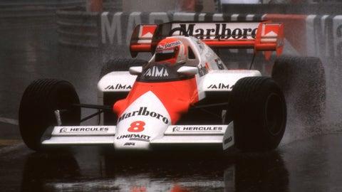 1984 Marlboro McLaren