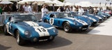 Highlights from the 2015 Goodwood Revival